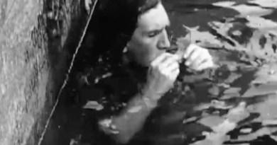 Una messa per Luigi Ferraro, la Medaglia d'oro genovese che affondò 3 navi da solo e inventò la subacquea