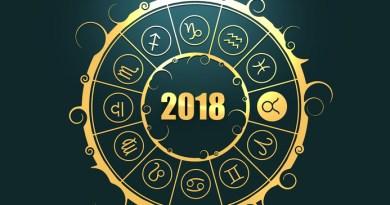 L'oroscopo 2018 segno per segno a cura di Marco Alex Pepé