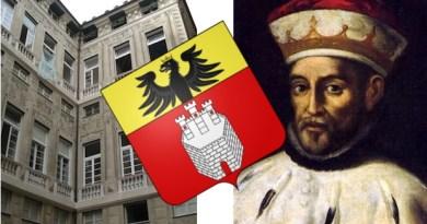 L'epopea dei Giustiniani nel Mediterraneo: convegno internazionale, visite e rievocazioni storiche