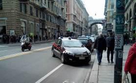 carabinieri via xx
