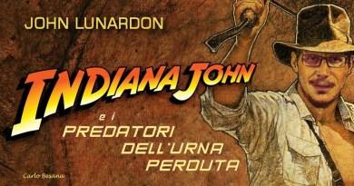 La vignetta di Besana: Indiana John Lunardon e i predatori dell'urna perduta