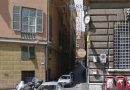 Scontro in aula tra destra e sinistra per la riapertura di via Vallechiara, Balleari rimanda alla commissione