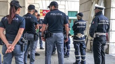 polizia di stato polizia locale san lorenzo