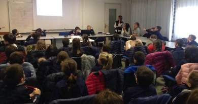 Lunedì il Sindaco premierà i consigli di municipio dei ragazzi del Medio Levante