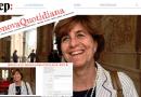 Come sta l'editoria? Male, col più grande gruppo editoriale d'Italia che frega le foto a un piccolo giornale online