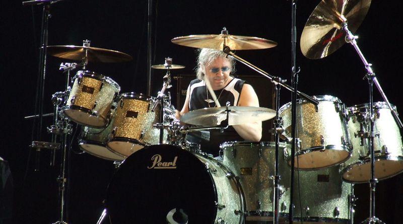 RockaBeer Music festival, arriva Ian Paice, batterista dei Deep Purple