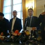 Consiglio dei ministri: 5 milioni per Genova e revoca delle concessioni a Società Autostrade