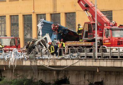 Commercialisti e contabili, crowdfunding per le persone colpite dal crollo del ponte