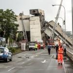 Crollo di Ponte Morandi, il cordoglio di Aster per la morte di Alessandro Campora