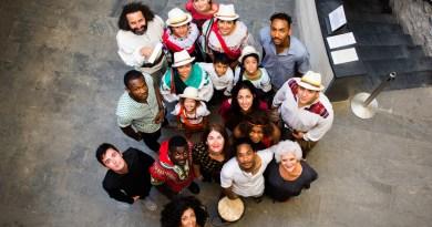 Il Suq a Palazzo Reale: performance teatrale e aperitivo multietnico