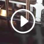 Collisione tra navi, nelle stive della portacontainer speronata – IL VIDEO
