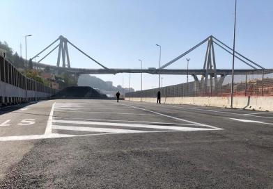 Rfi consegna a Bucci il nuovo parcheggio di interscambio vicino alla fermata metrò Brin