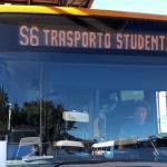 Ponte Morandi, nuovi percorsi e orari per le navette scolastiche