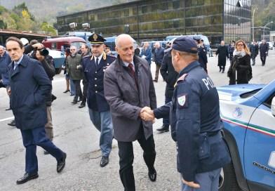 """Il capo della polizia Gabrielli alla caserma di Bolzaneto: """"G8, sospensione dei diritti costituzionali"""""""