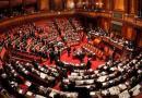Il Senato ribalta in voto in commissione, ok alla regolarizzazione delle case abusive