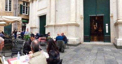 Chiese in musica oggi nel centro storico, alle Vigne e a San Luca