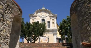 Lunedì la cerimonia dello scioglimento del voto al Santuario di Oregina