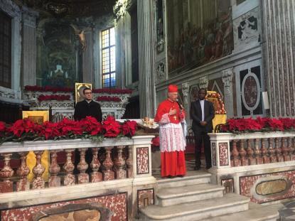pranzo di natale sant'egidio13