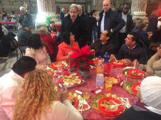 pranzo di natale sant'egidio19