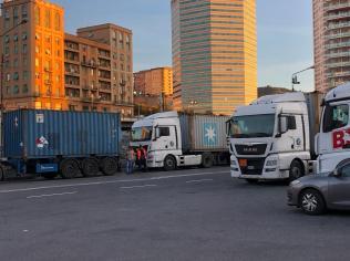 sciopero camionisti27