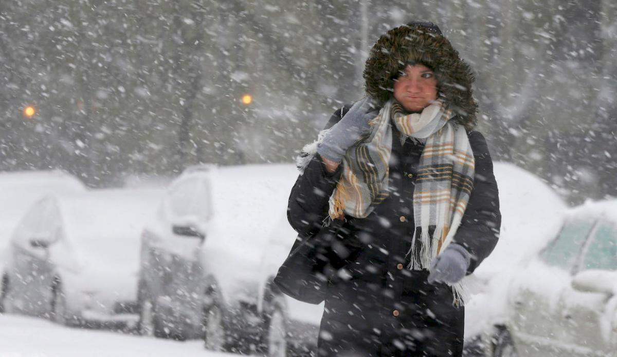 Limet, neve confermata anche sulla costa per domani, ma i modelli non dicono ancora quanta sarà