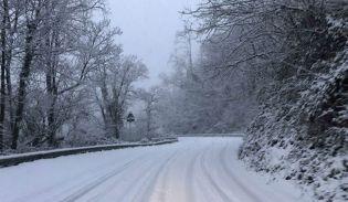 turchino neve