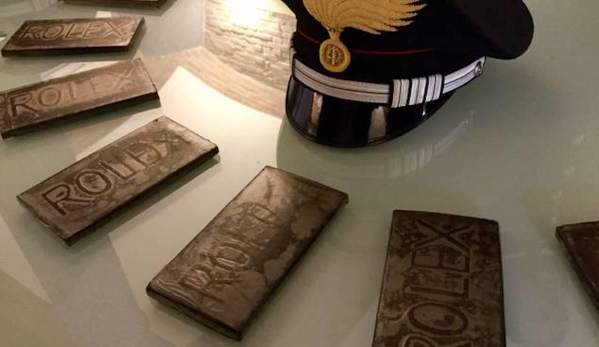 Cep di Pra' al setaccio dei carabinieri, 3 arresti, 3 chili e mezzo di hashish sequestrati