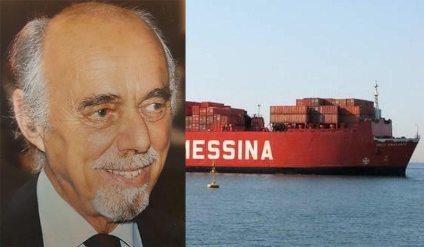 """""""Messina"""""""