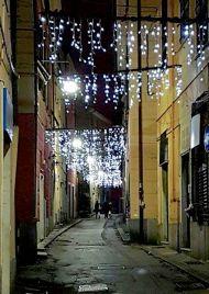 Voltri - Via Chiaromonte