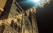Piazza San Lorenzo - via di Scurreria