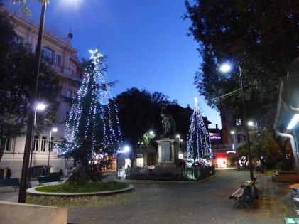 Civ il Borgo di Bolzaneto