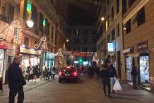 Via San Lorenzo - Civ