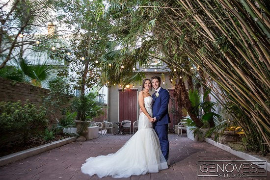 maison dupuy new orleans wedding photography and video