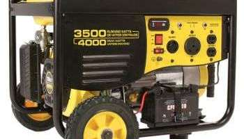 PowerLand Portable Generators Review: Not Much to Choose From