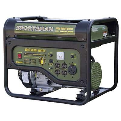 Sportsman GEN4000 portable generator