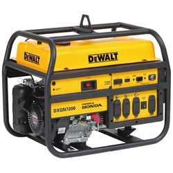 DeWalt Portable Generator Review: Professional Quality for Your Home