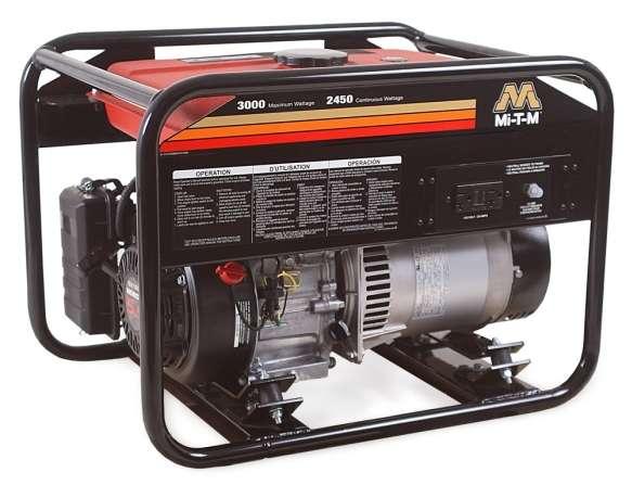 Mi-T-M GEN-3000-1MH0