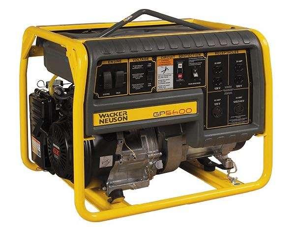 Wacker Neuson GP5600A