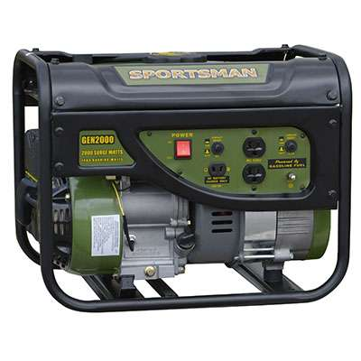 Sportsman Generators Review: Something for Everyone