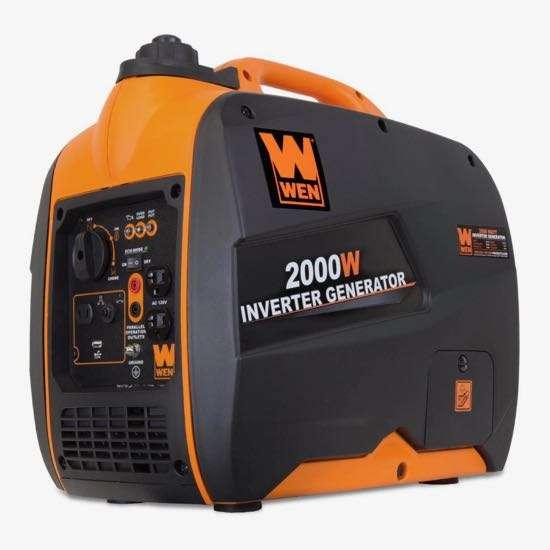 WEN 2000i generator