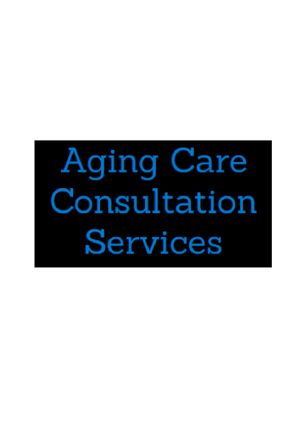 ACCS – Aging Care Consultation Services