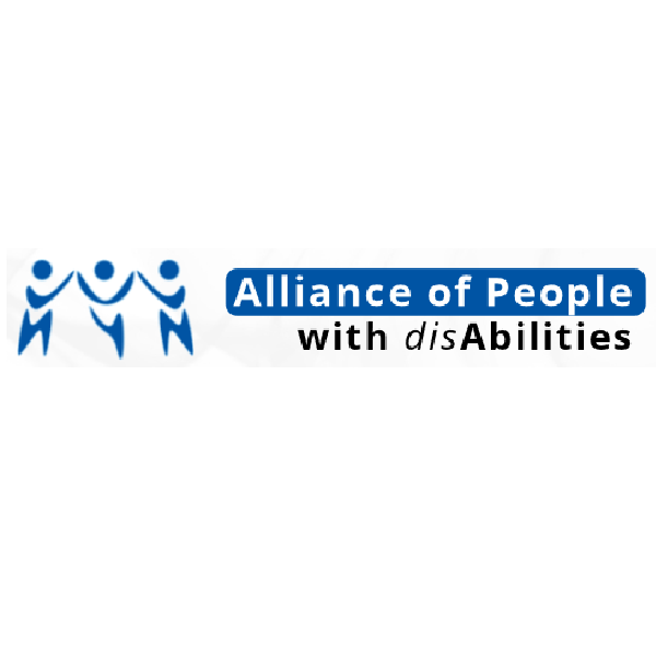 Alliance of People logo