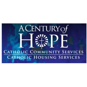 A Century of Hope logo