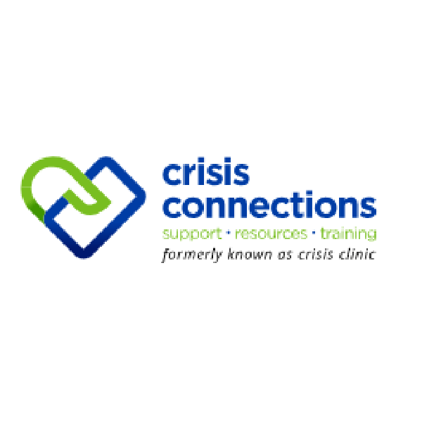 crisis connections logo