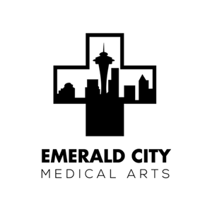 Emerald City Medical Arts logo