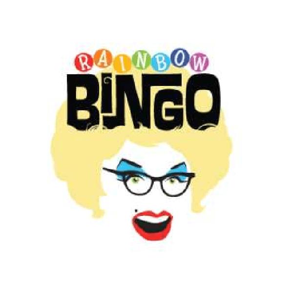Rainbow Bingo Logo