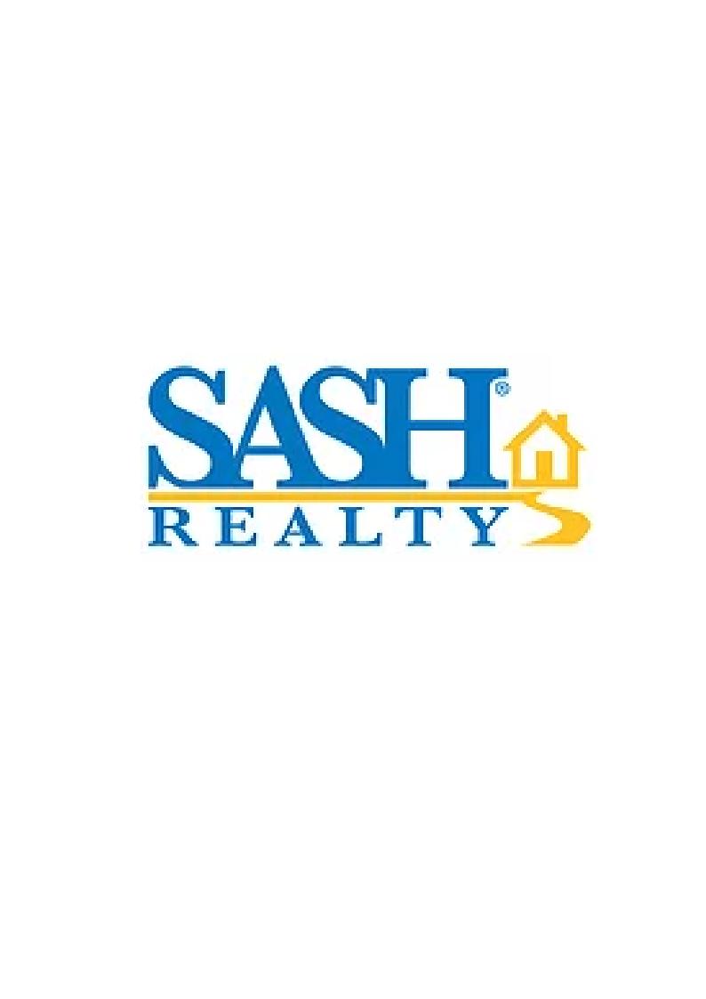 SASH Realty logo