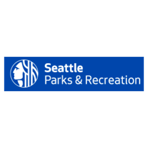 Seattle Parks and Recreation logo