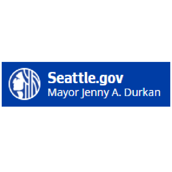 Seattle.gov logo