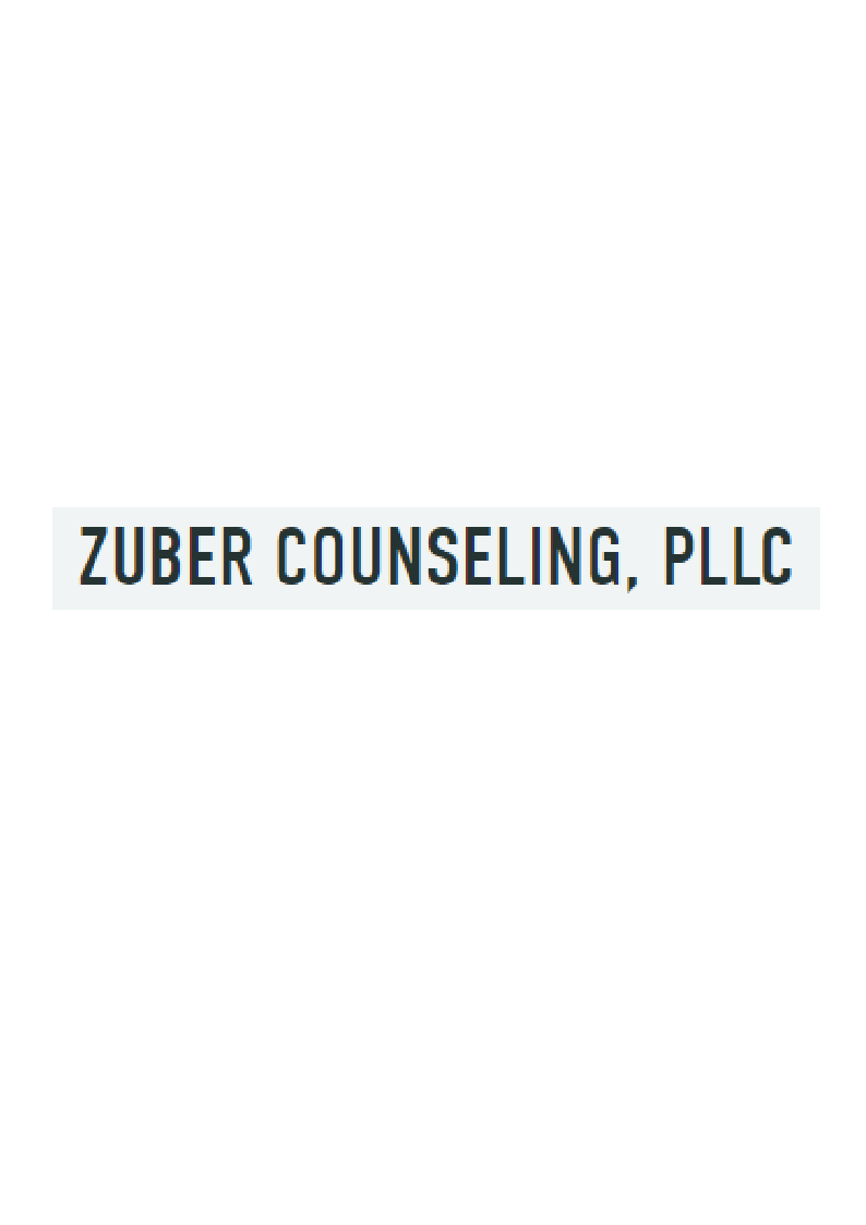 ZUBER COUNSELING, PLLC logo
